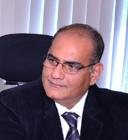 Mr Sunil Popat
